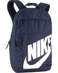 Nike E Rugtas - Wit