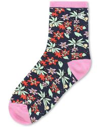 Vans Shinner Socken - Mehrfarbig