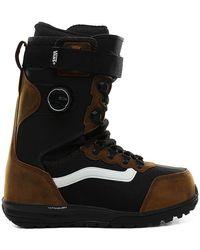 Vans Herren Pat Moore Infuse Snowboard Boots - Schwarz