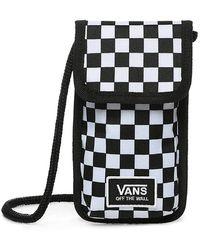 Vans Hold Tha Phone Tasje - Zwart