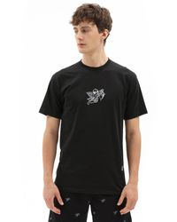 Vans - Love Hate Classic T-shirt - Lyst