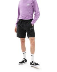 Pantalones Cortos Vans De Hombre Hasta El 66 De Descuento En Lyst Es