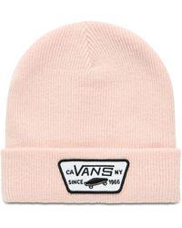 Vans Milford Beanie - Pink