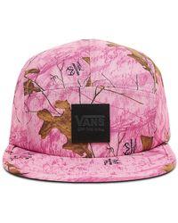 Vans Realtree Xtra® X Cap - Pink