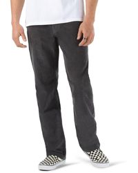 Vans - Authentic Chino Cord Relaxed Hose - Lyst