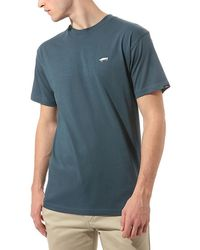 Vans Skate T-shirt - Grau
