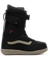 Vans Herren Aura Pro Snowboard Boots - Schwarz