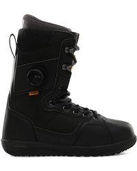 Vans Herren Implant Pro Snowboard Boots - Schwarz