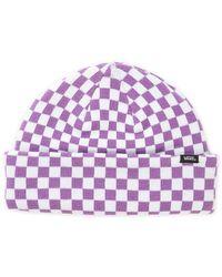 Vans Core Basics Damenmütze - Lila