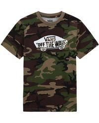 Vans - Jungen Otw T-shirt - Lyst
