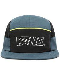 Vans Gorra Retro Sport Camper - Gris