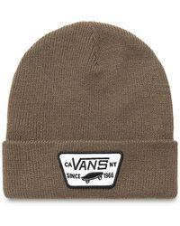 Vans Milford Beanie-mütze - Braun