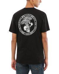 Vans Midlife T-shirt - Schwarz