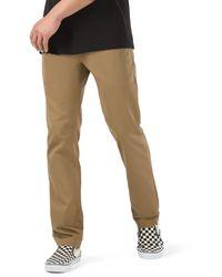 Pantalons Vans pour homme - Jusqu'à -71 % sur Lyst.fr