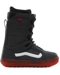 Vans Herren Hi-standard Og Snowboard Boots - Rot