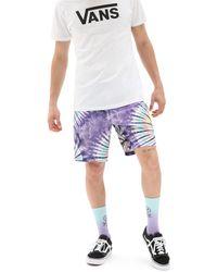 Vans New Age Boardshorts - Blue