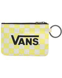 Portefeuilles et porte-cartes Vans pour femme - Jusqu'à -11 % sur ...