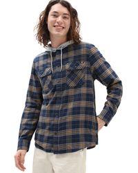 Vans Parkway Shirt - Blue