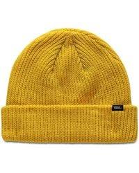 Vans Otw Pullover Fleece - Gelb