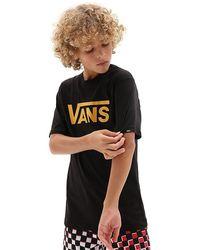 Vans - Jungen Classic T-shirt - Lyst