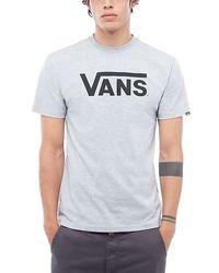 Vans Classic T-shirt - Schwarz