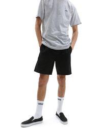 Vans - Range Shorts, 46 Cm - Lyst