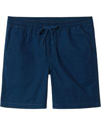 Vans Range Shorts 46 Cm - Blau