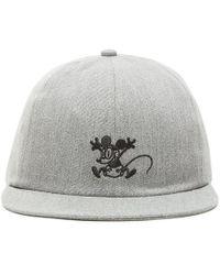 Vans Disney X Jockey Kappe - Grau