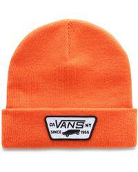 Vans Milford Mütze - Orange