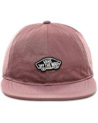 Vans Stow Away Kappe - Pink