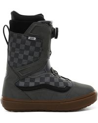 Vans Herren Aura Og Snowboard Boots - Grau