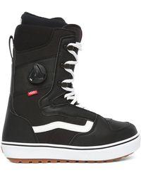 Vans Invado Og Snowboard Boots Voor Heren - Zwart