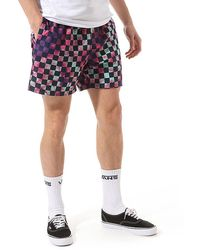 Vans Mixed Volley Boardshorts - Mehrfarbig