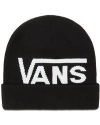 Vans Breaking Curfew Beanie-mütze - Schwarz