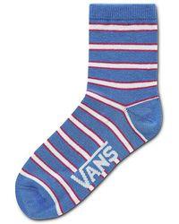 Vans All Weather Socken - Blau