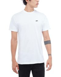 Vans - Skate Short Sleeve T-shirt - Lyst