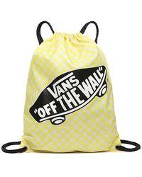 Vans Benched Tasche - Gelb