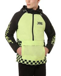 Vans Bmx Off The Wall Anorak Jacke - Grün