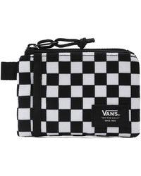 Vans Pouch Wallet - White