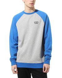 Vans Rutland Crew Sweatshirt - Grijs