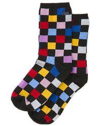 Vans Ticker Socken - Mehrfarbig