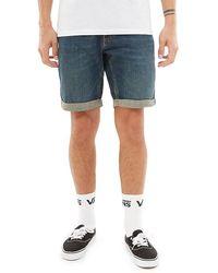 Vans Hannon Shorts - Blau