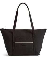 Vera Bradley   Iconic Miller Travel Bag   Lyst
