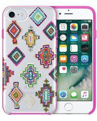 Vera Bradley - Flexible Phone Case 6/6s/7 - Lyst