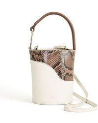 Veronica Beard Sava Bag - Multicolour