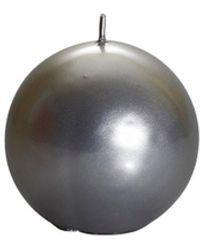 Veronica Beard Meloria Graziani Metallic Ball Candle