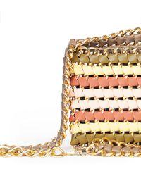 Veronica Beard Hipster Bag Tambonita - Multicolour
