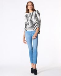 Veronica Beard | Lincoln Top | Lyst