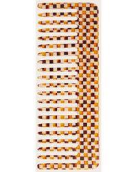 Veronica Beard Machete No. 2 Comb - Multicolour