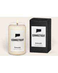 Veronica Beard Connecticut Candle - Black